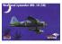 Dora Wings maquette avion DW72023 Westland Lysander Mk.III (SD) 1/72