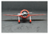 Dora Wings maquette avion DW48026 Gee Bee Premier vol 1/48