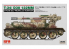 Rye Field Model maquette militaire 5030 T-34 / D30 122mm Obusier automoteur Syrien 1/35