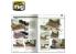MIG Librairie 6216 Modelling School - Comment construire des dioramas urbains en Espagnol