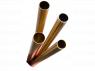 K&S 8140 Tube rond de laiton 17/32x.014 soit 13,49mm 1piéces
