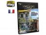 MIG Librairie 6217 Modelling School - Comment construire des dioramas urbains en Français