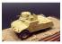 Hauler kit militaire HLP72031 Morris Mk.II 1/72