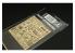 Hauler kit d'amelioration HLH72084 PZH 2000 pour kit Revell 1/72