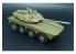 Hauler accessoires diorama HLX48393 kit amelioration JGSDF Type 16 (Tamiya kit) 1/48