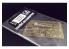 Hauler kit d'amelioration HLH72086 Fennek pour kit Revell 1/72