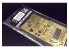 Hauler kit d'amelioration HLH72088 Ural-375 Shelter pour kit ICM ZV Omega 1/72