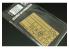 Hauler kit d'amelioration HLH72091 Sd.Kfz.164 Nashorn pour kit Revell 1/72