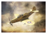 Brengun maquette avion BRP144012 P-39Q Airacobra 1/144