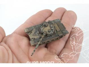 Brengun accessoire diorama BRS144040 T-72M 1/144