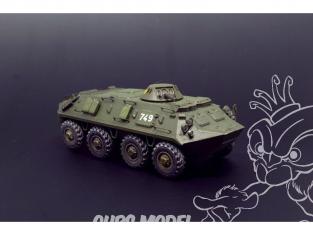 Brengun accessoire diorama BRS144044 BTR-60 1/144