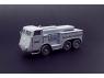 Brengun accessoire diorama BRS144045 Kaelble Z6R 1/144