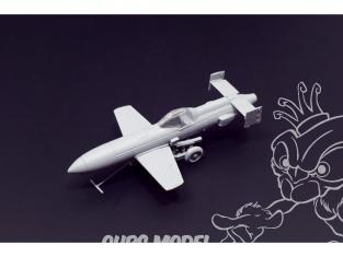 Brengun kit avion BRS144043 Yokosuka MXY-7 Ohka model 22 en resine 1/144