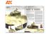 Ak Interactive livre AK913 DAK Véhicules Allemand en Afrique du Nord en Espagnol