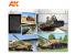 Ak Interactive livre AK915 T-54 / T-55 Le char le plus emblématique du Monde en Espagnol