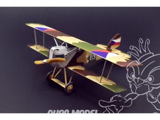 Brengun maquette avion BRS72013 Aero A-18 en resine 1/72