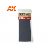 AK interactive outillage ak9073 Papier abrasif à l'eau Grain 600