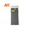AK interactive outillage ak9037 Papier abrasif à l'eau Grain 2500