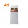 AK interactive outillage ak9042 Papier abrasif à sec Grain 1000