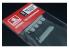 Brengun kit d'amelioration avion BRL144153 Roues pour Mosquito pour tous kit 1/144