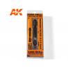 AK interactive outillage ak9006 Perceuse à main (0.2 - 3.4mm)