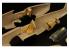 Brengun kit d'amelioration avion BRL72181 P-51/ Mustang Ia pour kit Brengun 1/72