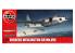 Airfix maquette avion A08020 Vickers Wellington GR MK.VIII 1/72