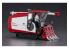 Hasegawa maquette agricole 66007 Yanmar Combine YH6115 1/35