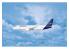 Revell maquette avion 03942 Airbus A320 Neo Lufthansa Nouvelle livrée 1/144