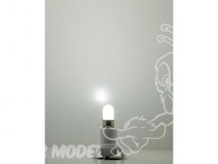 Faller 180661 Socle d'éclairage LED froid blanc