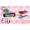 EDUARD maquette avion 11130 Eikó - F-104J Edition Limitee 1/48