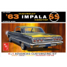 AMT maquette camion 1149 1963 Chevy Impala SS Hardtop (4 'n 1) 1/25