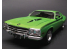 MPC maquette voiture 920 1974 Plymouth Road Runner 1/25