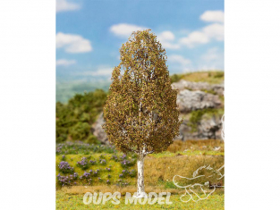 Faller végétation 181185 1 PREMIUM Bouleau, grand 145mm