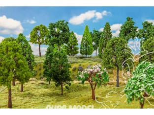 Faller végétation 181525 30 Arbres feuilles