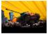 Italeri maquette militaire 34104 PANTHER WoT Facile à construire 1/72