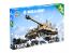 Italeri maquette militaire 34103 Tigre WoT Facile à construire 1/72