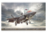 Italeri maquette avion 1425 F-35 B Lightning II STOVL version 1/72