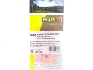 Faller 180694 Mini effets de lumière Flambeaux néon