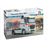 Italeri maquette camion 3948 MERCEDES-BENZ MP4 BIG SPACE 1/24