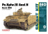 Dragon maquette militaire 6559 Pz.Kpfw.III Ausf.N Kursk 1943 Neo Smart Kit 01 1/35