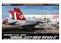 Academy maquettes avion 12107 F/A-18A+ VMFA-232Red Devil 1/32