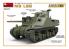 Mini Art maquette militaire 35287 M3 LEE AUSTRALIEN avec KIT INTÉRIEUR 1/35