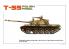 Mini Art maquette militaire 37068 T-55A MODELE POLONAIS 1/35