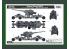 Hobby Boss maquette militaire 84545 Canon antiaérien FLAK 40 12,8 cm allemand 1/35
