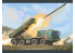 TRUMPETER maquette militaire 01069 China PHL-03 Multiple Launch Rocket 1/35