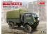 Icm maquette figurines 35590 Modèle W.O.T. 8 camion britannique WWII 1/35