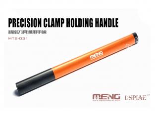 MENG MTS-031 poignée de maintien de serrage de précision