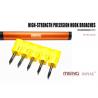 MENG MTS-032 pointes a graver fr precision 0,1 mm, 0,3 mm, 0,5 mm, 0,8 mm et 1,0 mm