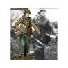 """Alpine figurine 35229 SS NCO """"KG Hansen"""" n°1 1/35"""